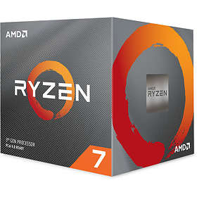 AMD Ryzen 7 3800X 3,9GHz Socket AM4 Box