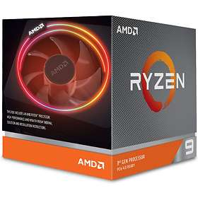 AMD Ryzen 9 3900X 3,8GHz Socket AM4 Box