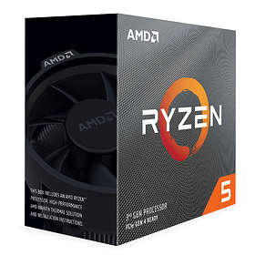 AMD Ryzen 5 3600 3.6GHz Socket AM4 Box