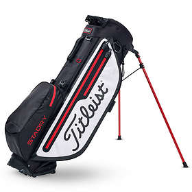 Titleist Players 4+ StaDry Carry Stand Bag 2019