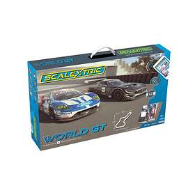 Scalextric ARC AIR World GT Set (C1403)