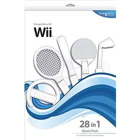 Blue Ocean Accessories 28 in 1 Sports Pack (Wii)