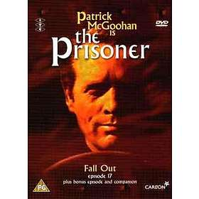 The Prisoner: Episodes 17