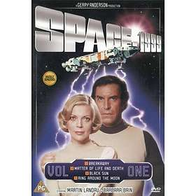 Space:1999 Episodes 1-9