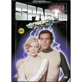 Space: 1999 First Season