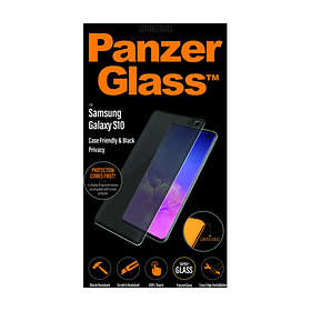 PanzerGlass Case Friendly Privacy Screen Protector for Samsung Galaxy S10
