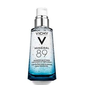Vichy Mineral 89 Fortifying & Plumping Daily Booster 75ml