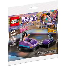 LEGO Friends 30409 Emmas Bumper Cars