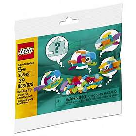 LEGO Creator 30545 Fish Free Builds Make It Yours