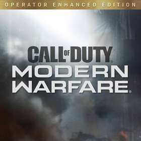 Call of Duty: Modern Warfare - Operator Enhanced Edition (PS4)