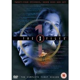 The X-Files - The Complete Season 1