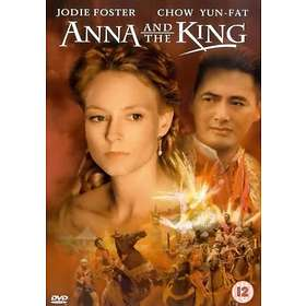 Anna and the King (UK)