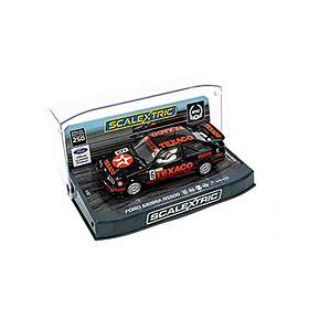 Scalextric BTCC Special Edition Ford Sierra RS500 Steve Soper (C3738SE)