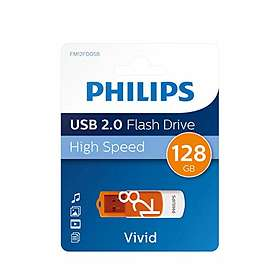 Philips USB Vivid Edition 128GB
