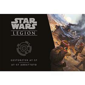 Star Wars: Legion - Downed AT-ST (exp.)