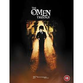 The Omen Trilogy - 25th Anniversary Edition