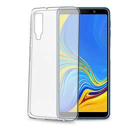 Celly TPU Case for Samsung Galaxy A70