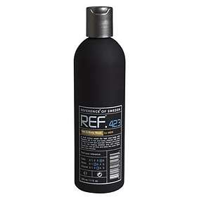 REF for Men Hair & Body Wash 423 300ml