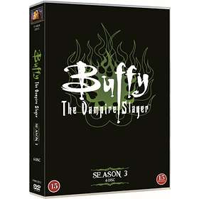 Buffy the Vampire Slayer - Säsong 3