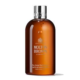 Molton Brown Re-Charge Black Pepper Bath & Shower Gel 300ml