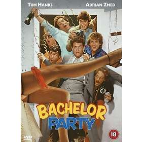 Bachelor Party (UK)