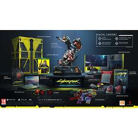 Cyberpunk 2077 - Collector's Edition (Xbox One | Series X/S)