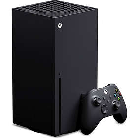 Microsoft Xbox Series X 1To