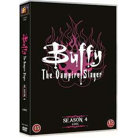 Buffy the Vampire Slayer - Sesong 4