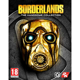 Borderlands: The Handsome Collection (PC)