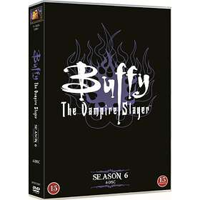 Buffy the Vampire Slayer - Sesong 6