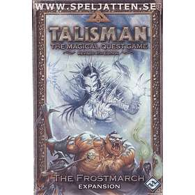 Talisman: The Frostmarch (exp.)