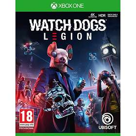 Watch Dogs: Legion (Xbox One | Series X/S)