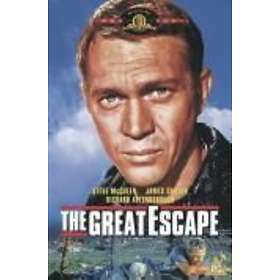 The Great Escape (UK)