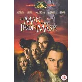 The Man In the Iron Mask (UK)