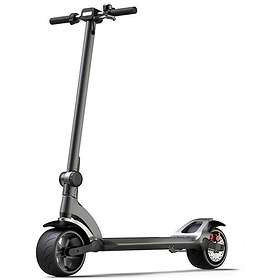 Mercane WideWheel 1000W El-scooter