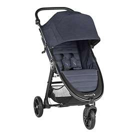 Baby Jogger City Mini GT 2 (Sittvagn)
