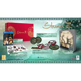 Shenmue III - Collector's Edition (PS4)