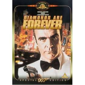 Diamonds Are Forever - Special Edition