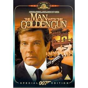 The Man With the Golden Gun - Special Edition