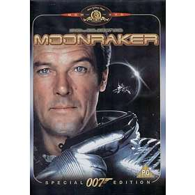 Moonraker - Special Edition