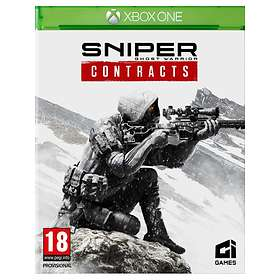 Sniper Ghost Warrior Contracts (Xbox One | Series X/S)