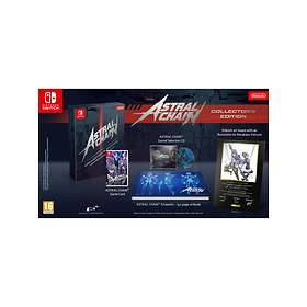 Astral Chain - Collector's Edition (Switch)