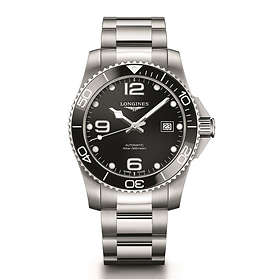 Longines HydroConquest Automatic L3.781.4.56.6