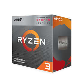 AMD Ryzen 3 3200G 3.6GHz Socket AM4 Box
