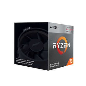 AMD Ryzen 5 3400G 3,7GHz Socket AM4 Box