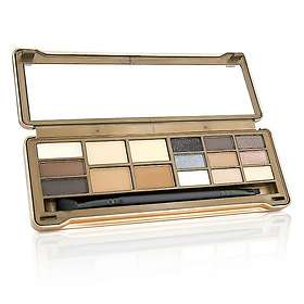 BYS Contour Brow & Eyeshadow Palette