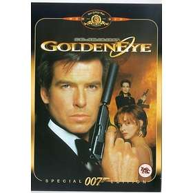 GoldenEye - Special Edition (UK)
