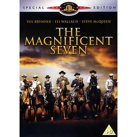 The Magnificent Seven (1960) - Special Edition