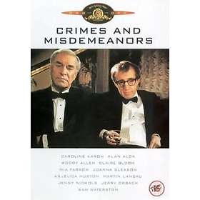 Crimes and Misdemeanors (UK)