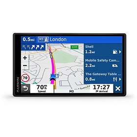 Garmin DriveSmart 65 MT-S (Europe)